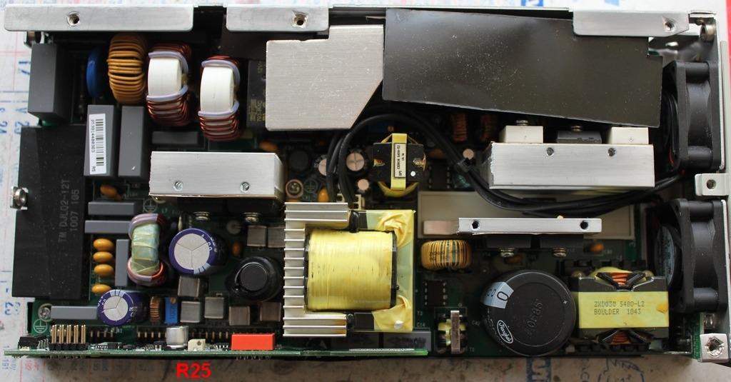 Alimentation 50V 30A low cost (pour FT2000D , Ampli MOSFET radioamateur, etc...)  Alim-50v-06