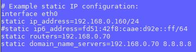 Clé USB DVstick 30 de DVMEGA en serveur sur Raspberry Pi : Image carte SD 8 à 64 Go SAMSUNG EVO Raspi-14